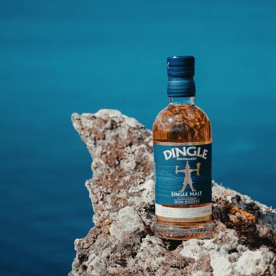 Irland Dingle Single Malt Whisky