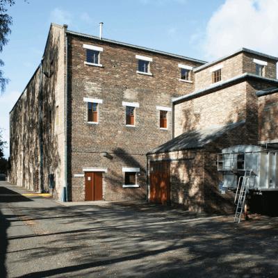 Glenkinchie Whisky Distillers